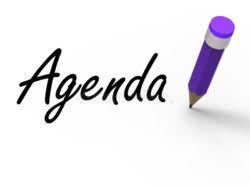 Consulter l'agenda du Maire de Yamoussoukro